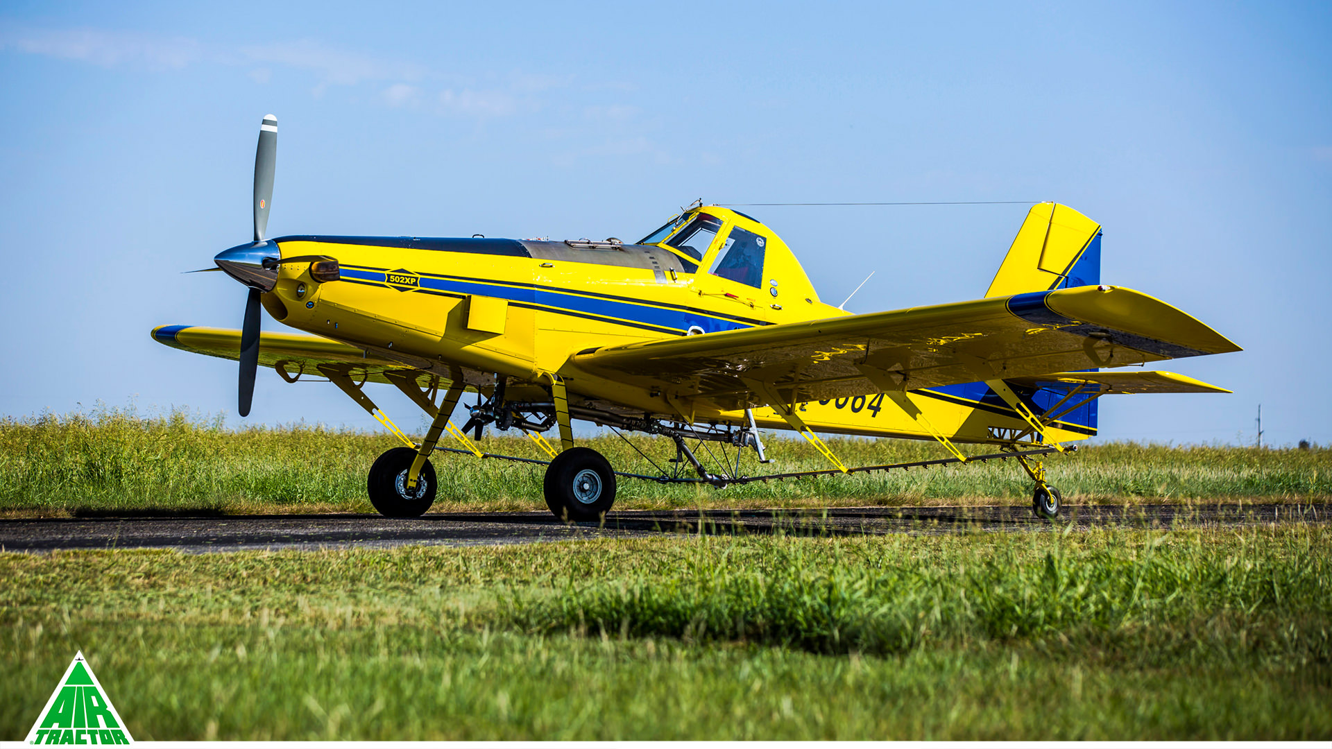 Tractor Air Lines : Downloads air tractor