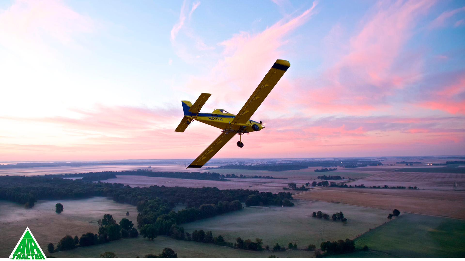 Downloads air tractor - Aeroplane hd wallpapers for mobile ...