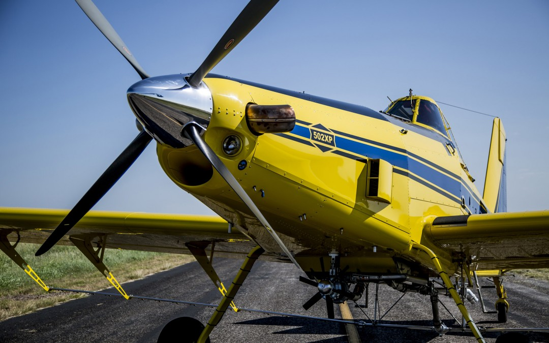 Agricultural Air Filters For Tractors : Air tractor xp ag airplane receives faa certification