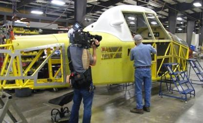 See Air Tractor On American Farmer TV August 11