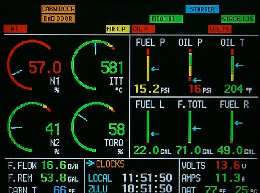 MVP50T Now Available For All Air Tractor Aircraft As Factory Option