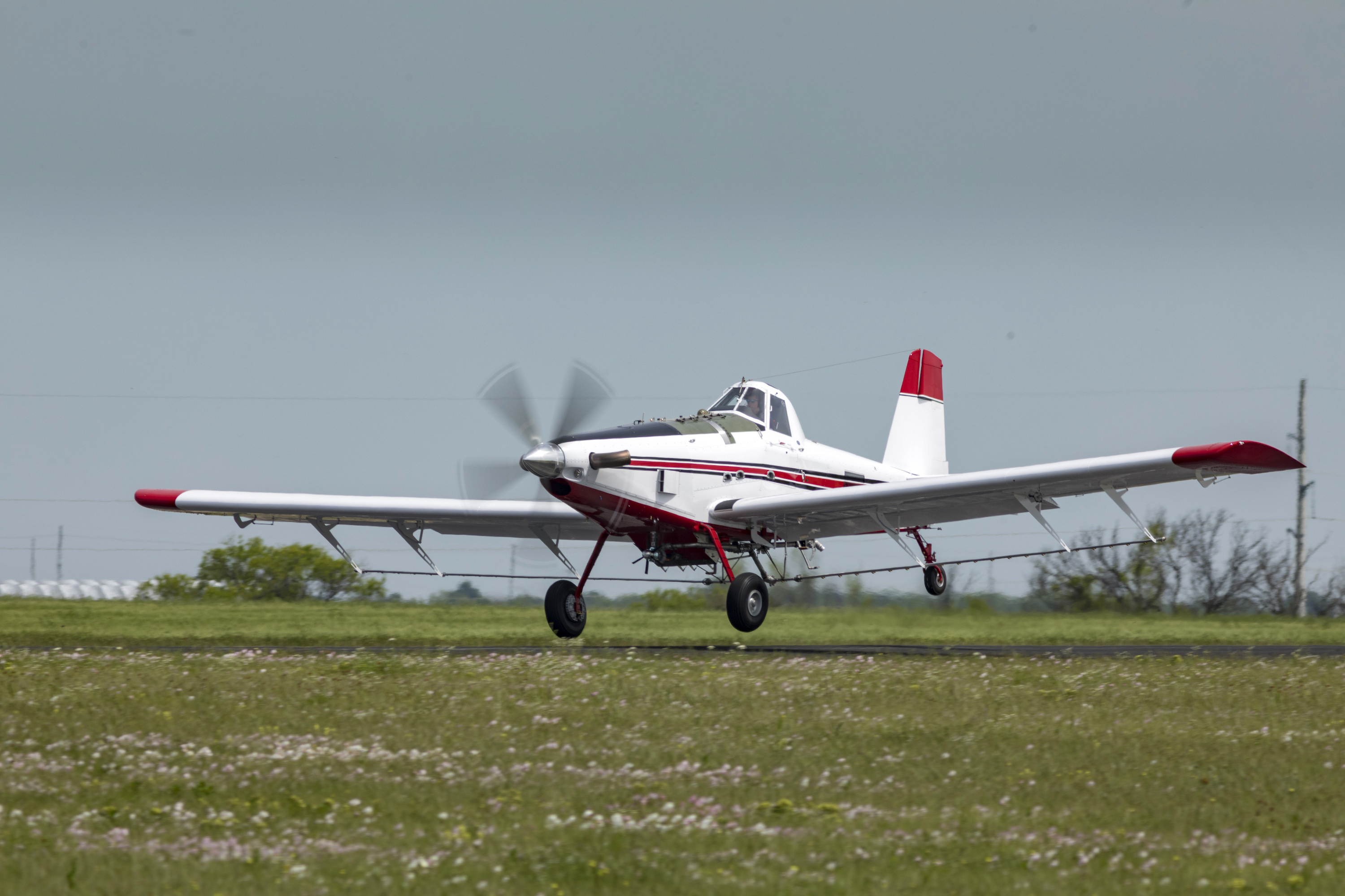 Air Tractor Releases 800th Aircraft in AT-802 Series - Air Tractor